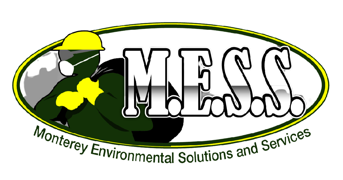 Monterey Environmental Solutions and Services Logo